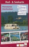Rad & Seekarte Werratalsee, Meinhardsee