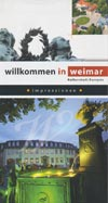Willkommen in Weimar