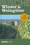 Buch Winzer und Weingüter