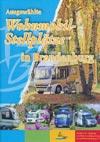 Wohnmobil-Stellplätze in Brandenburg