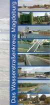 Wasserstra�enkreuz Magdeburg, Flyer