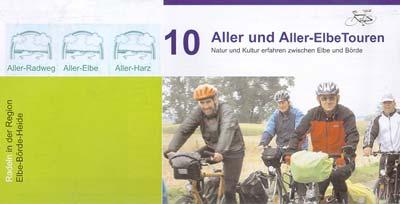 Aller- und Aller-Elbe-Radtouren zwischen Elbe und Börde