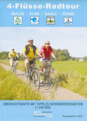 4-Flüsse-Radtour