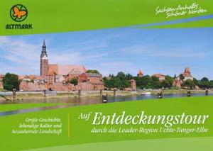 Entdeckungstour Region Uchte-Tanger-Elbe