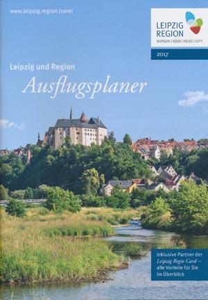 Ausflugsplaner Leipzig und Region