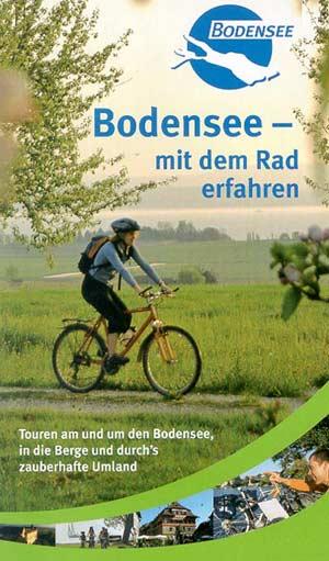 Bodensee mit dem Rad erfahren