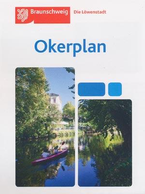 Okerplan - Braunschweig - Die Löwenstadt.