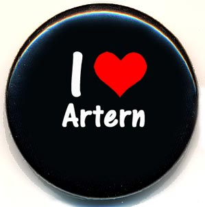 Button I like Artern