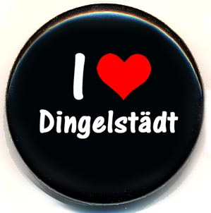 Button I like Dingelstädt