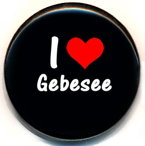 Button I like Gebesee