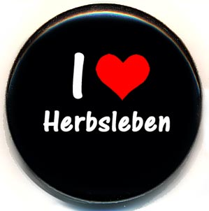 Button I like Herbsleben