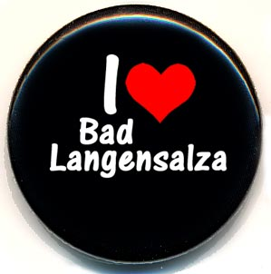 Button I like Bad Langensalza
