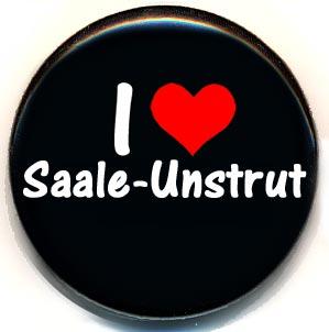 Button I like Saale-Unstrut