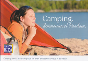 Camping Sonneninsel Usedom