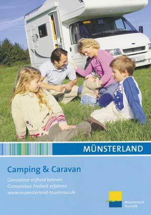 Camping Caravaning Münsterland