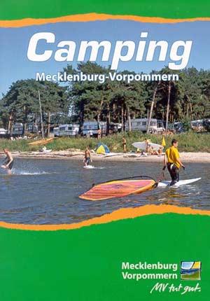 Campingplätze und Wohnmobilstellplaetze Mecklenburg-Vorpommern
