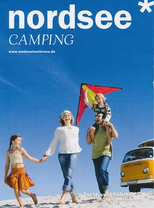 Nordsee* Camping Schleswig Holstein