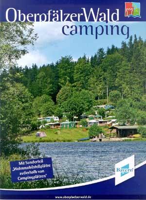 Camping Oberpfälzer Wald