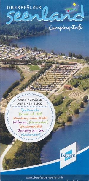 Camping-Info Oberpfälzer Seenland