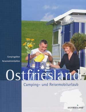 Campingurlaub Ostfriesland
