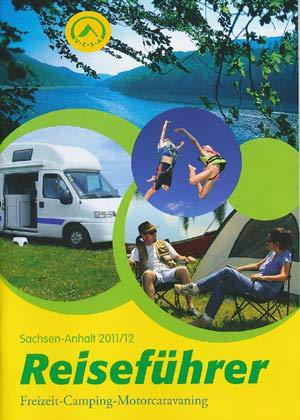 Reiseführer Freizeit-Camping Caravaning