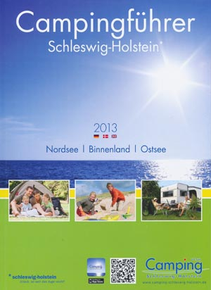 Campingf�hrer Schleswig-Holstein* Nordsee   Binnenland   Ostsee