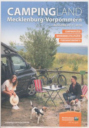 Campingland Mecklenburg-Vorpommern