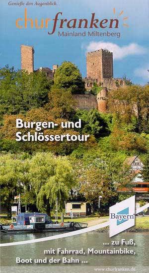 Burgen- und Schlössertour Churfranken