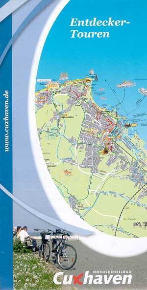 Entdeckertouren Nordseeheilbad Cuxhaven