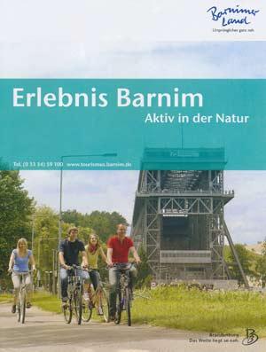 Erlebnis Barnim - Aktiv in der Natur