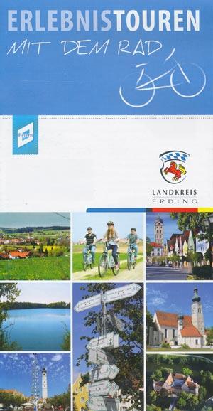 Erlebnistouren mit dem Rad Landkreis Erding