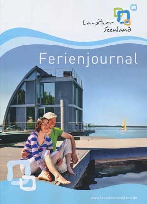 Ferienjournal Lausitzer Seenland 2011