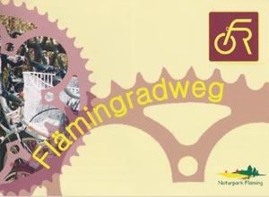 Flämingradweg