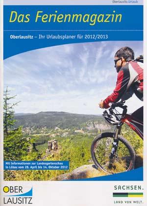 Ferienmagazin Oberlausitz 2012/2013