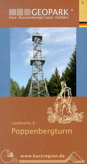 Geopark Harz - Poppenbergturm