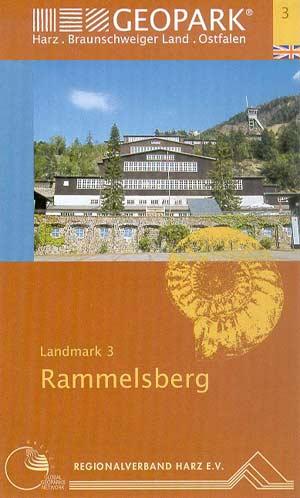 Geopark Harz - Rammelsberg