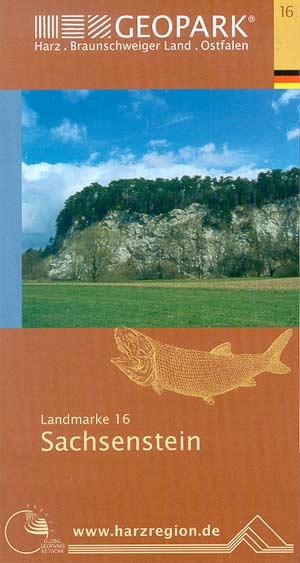 Geopark Harz - Sachsenstein