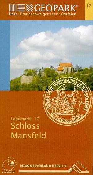 Geopark Harz - Schloss Mansfeld