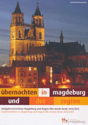 Übernachten in Magdeburg und der Region
