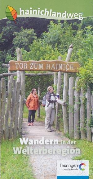 Hainichlandweg - Wandern in der Welterberegion