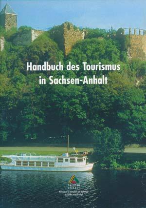 Handbuch des Tourismus in Sachsen-Anhalt - Tourismusstudien (2000)