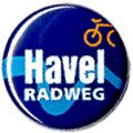 Havel-Radweg-Button