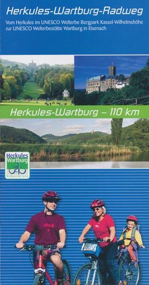 Herkules-Wartburg-Radweg