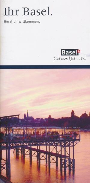 Ihr Basel - Herzlich willkommen