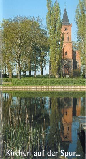 Kirchen auf der Spur... Mecklenburg-Strelitz, Neubrandenburg
