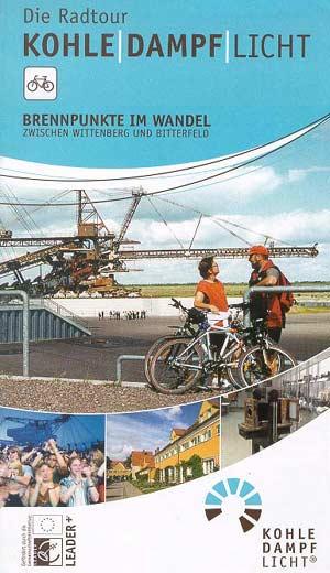 Kohle-Dampf-Licht-Radtour