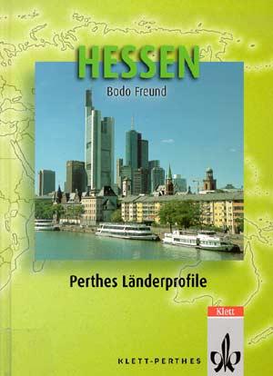 Perthes Länderprofile - Hessen (2002)