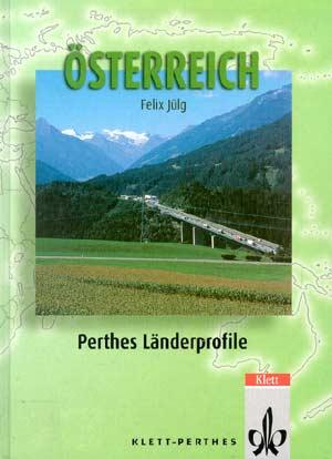 Perthes Länderprofile - Österreich (2001)