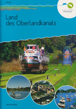 Reiseführer Land des Oberlandkanals, Polen