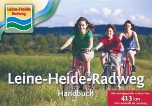 Leine-Heide-Radweg Handbuch